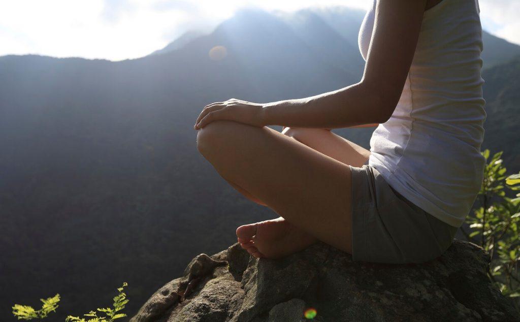 Méditation. Relaxation