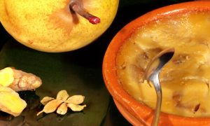 Alimentation plat ayurvedique