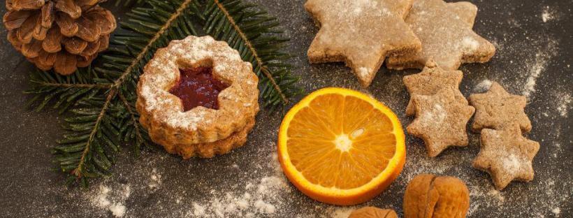 Vivez les repas de fêtes dans la convivialité et en pleine conscience