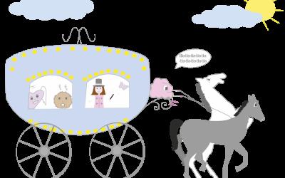 La métaphore du carrosse : comprendre qui nous sommes, notre chemin de vie idéal