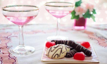 Le chocolat et le vin au naturel, un délicieux et savoureux mélange