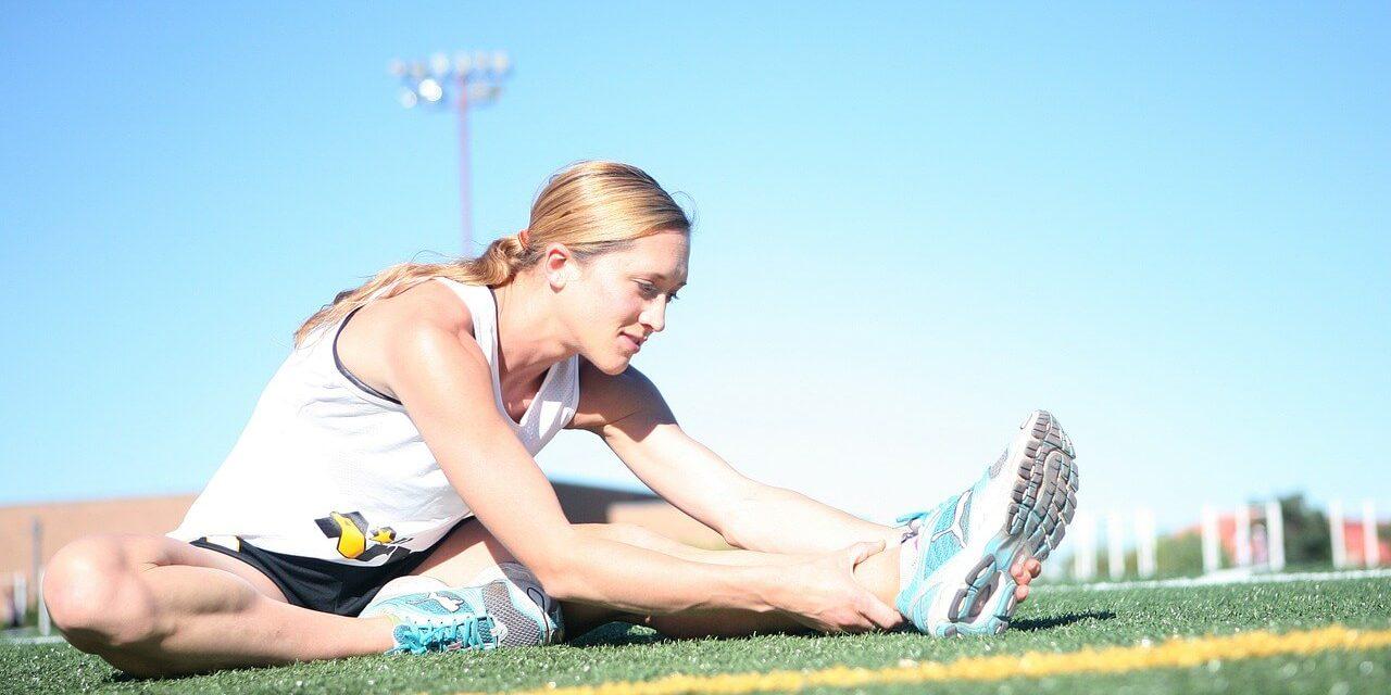 Sport et naturopathie