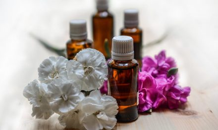 Diffuser des huiles essentielles