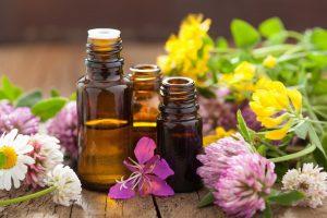 Antibiotique-huiles-essentielles