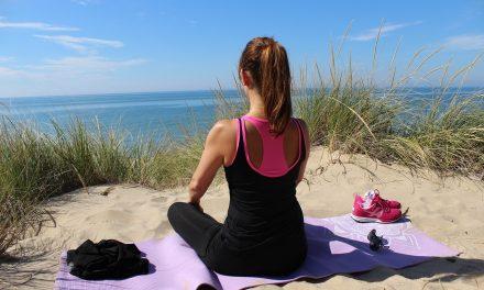 La méditation estivale ou comment profiter pleinement de nos vacances d'été