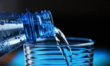 C'est l'été, il fait chaud : hydratez-vous, buvez de l'eau