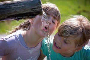 Hydratation-enfants-eau