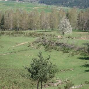 Naussac-Lozère-nature