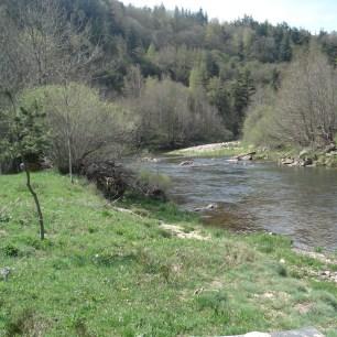 Naussac-Lozère-rivière