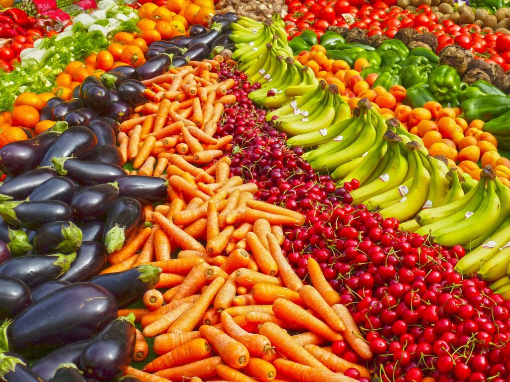 manger 5 fruits et l gumes par jour pour nos besoins nutritionnels bilobia. Black Bedroom Furniture Sets. Home Design Ideas