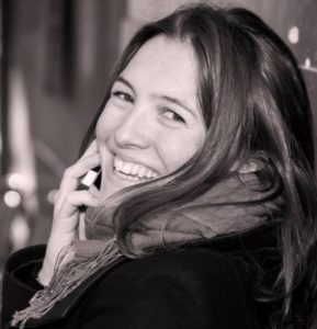 Julie Guérin