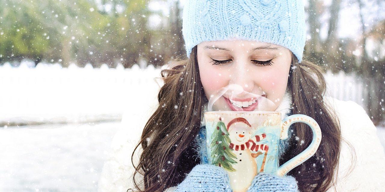 Maux et maladies de l'hiver