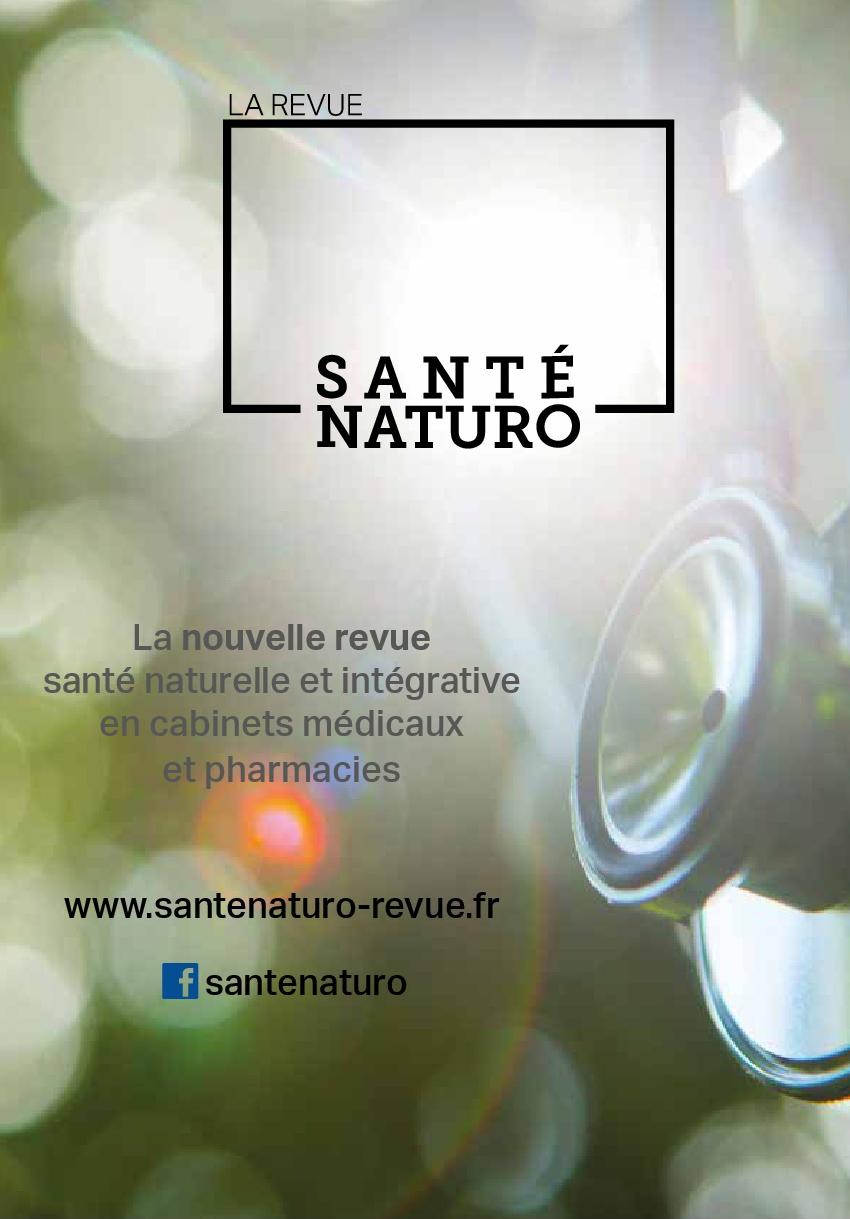 Santé Naturo Ligne éditoriale