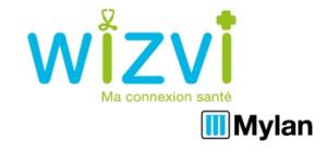 WIZVI logo