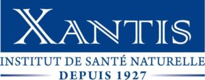 XANTIS logo