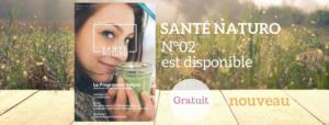 Couverture Facebook Santé Naturo N°02