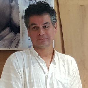 Dr Fidel Arevalo Villacorta