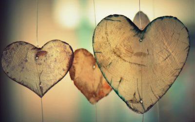 L'Amour et son pouvoir auto-guérisseur