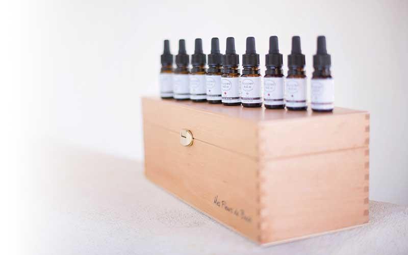 L'aromathérapie pour la fatigue saisonnière