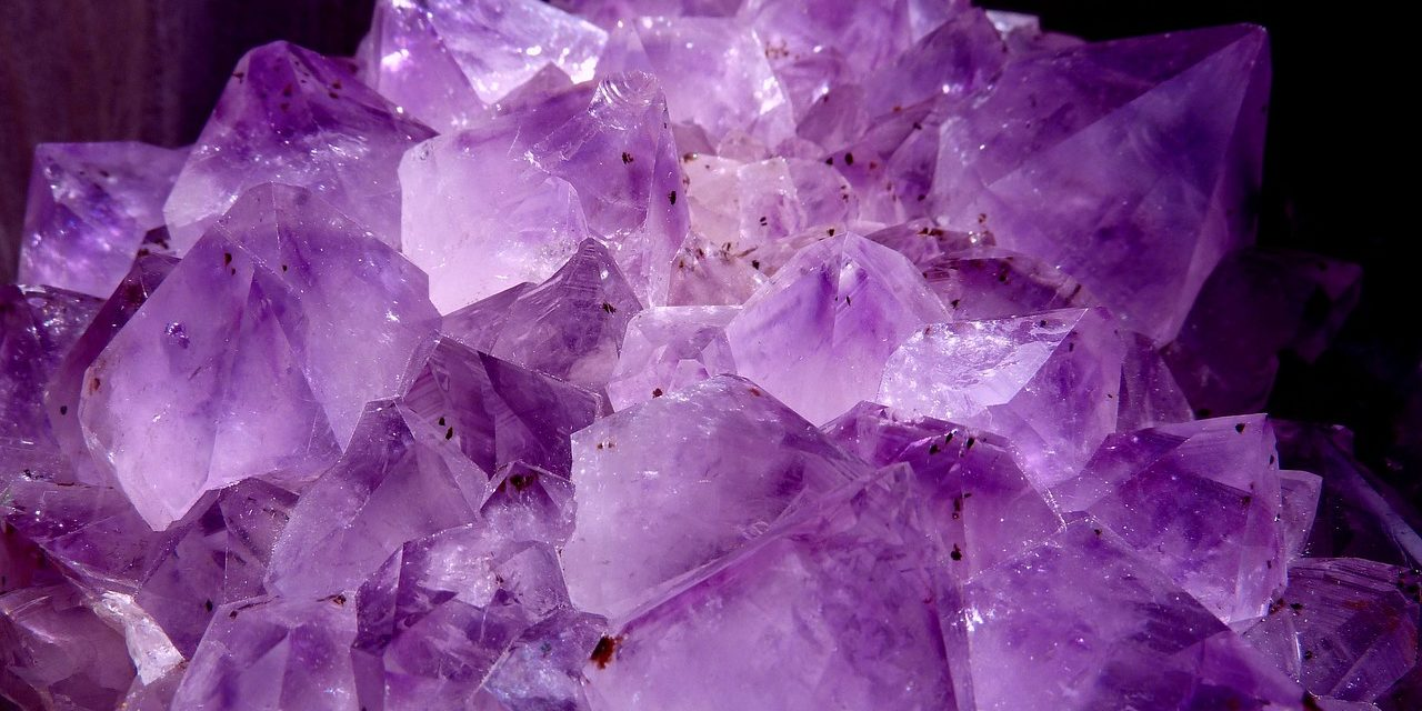 La lithothérapie, les vertus des pierres
