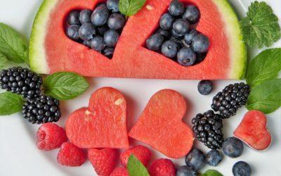 Préserver notre immunité grâce à notre alimentation