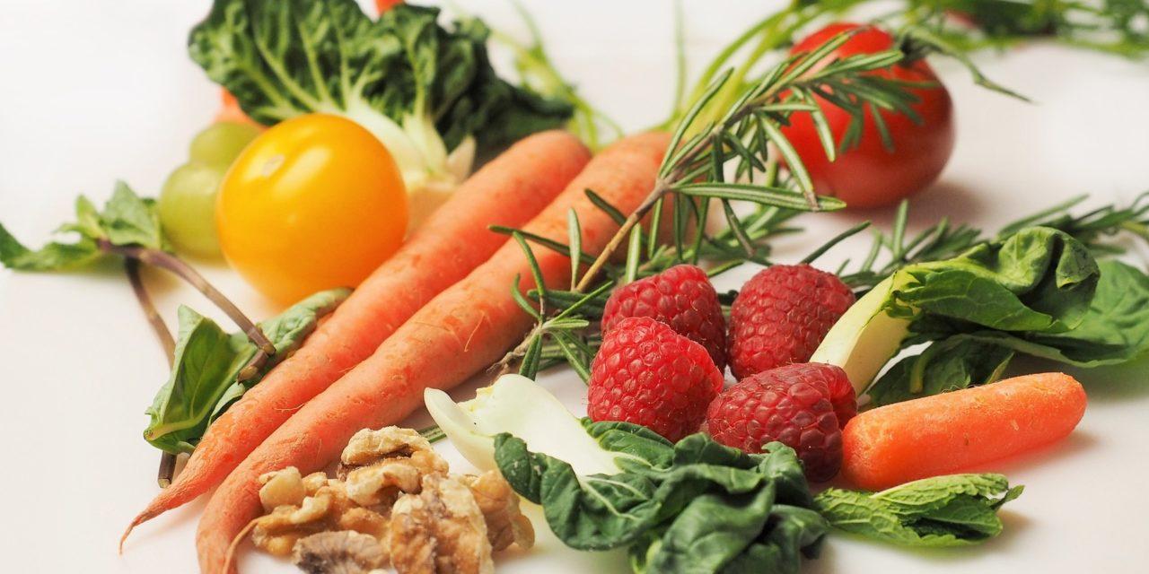 4 bonnes raisons de manger biologique