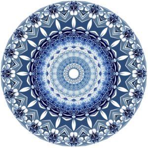 mandala-dessin-a-colorier-et-cercle-magique