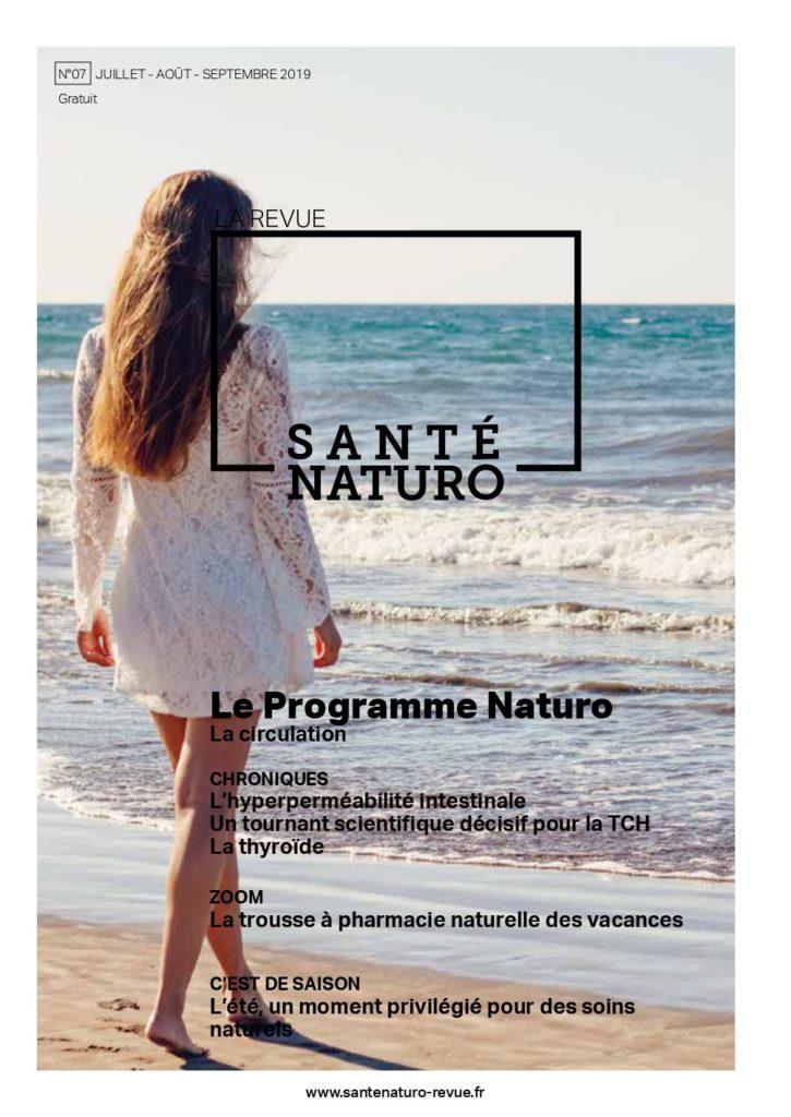 SANTE NATURO 07_Couverture