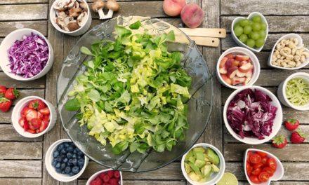 Focus sur les régimes alimentaires