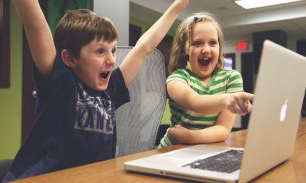 Le Trouble du Déficit de l'Attention avec ou sans Hyperactivité (TDAH) chez l'enfant