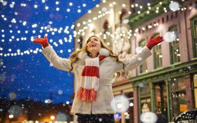 Noël en toute sérénité avec la naturopathie