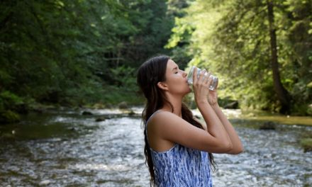 L'eau, c'est la vie