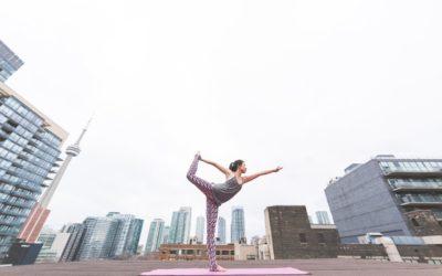 Le yoga, pour une santé holistique