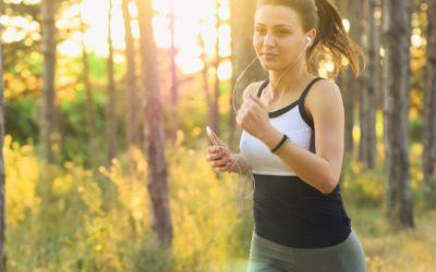Activité physique et naturopathie : bouger pour se sentir bien