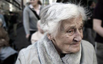 Alimentation et nutrition des seniors