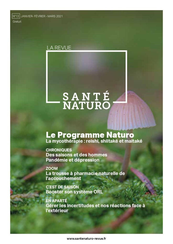 sante-naturo-13-naturopathie-sante-naturelle-integrative-et-medecine-douce-couverture