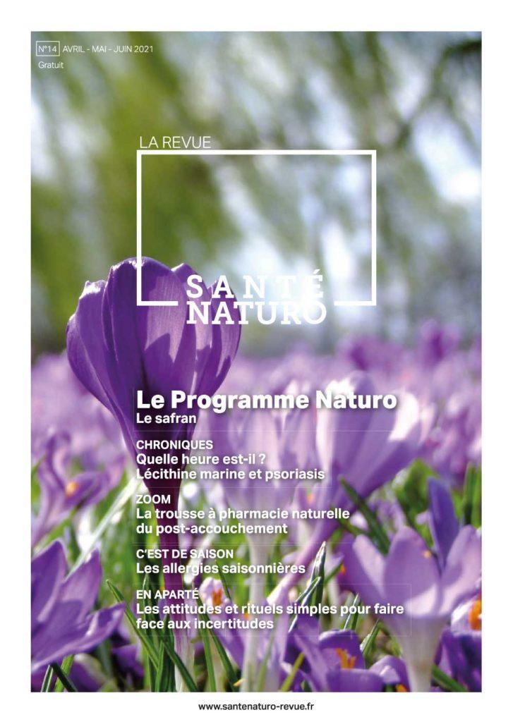 sante-naturo-14-naturopathie-sante-naturelle-integrative-holistique-et-medecines-douces-couverture